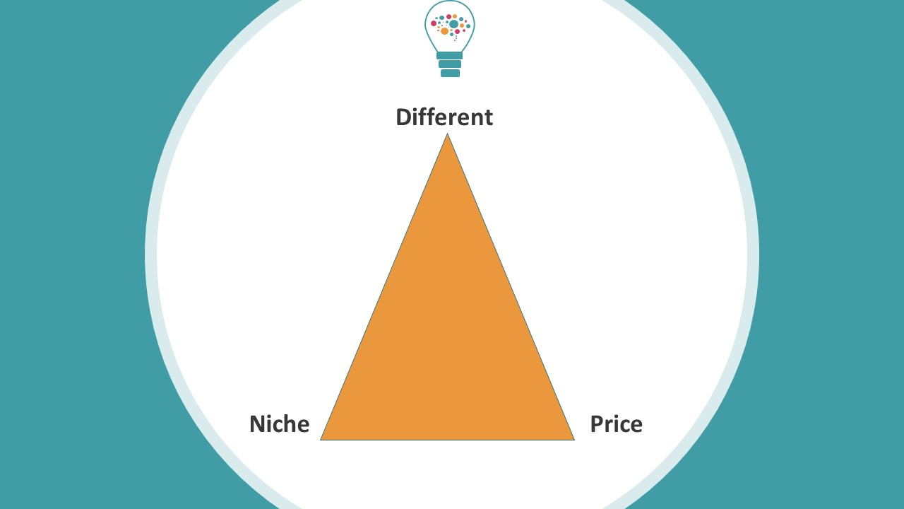 Your client proposition and niche Business – Why? What? How?