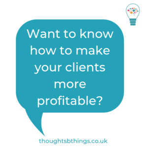 How can I increase profit in my care business?