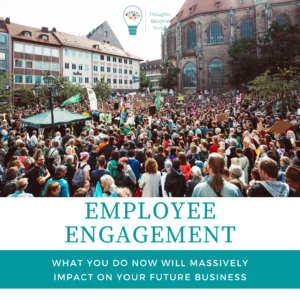 Read more about the article Employee engagement in care – What you do now will massively impact on your future business