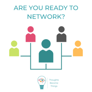 Networking to attract private clients