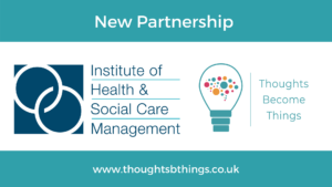 New Partnerships for Thoughts Become Things